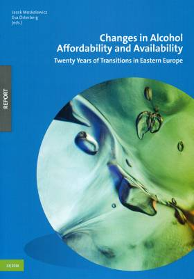 Changes in Alcohol Affordability and Availability
