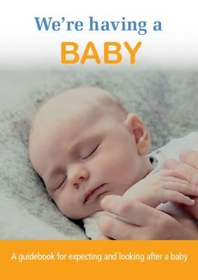 We´re having a baby (10 kpl)