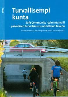 Turvallisempi kunta