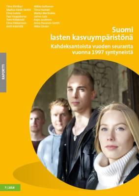 Suomi lasten kasvuympäristönä