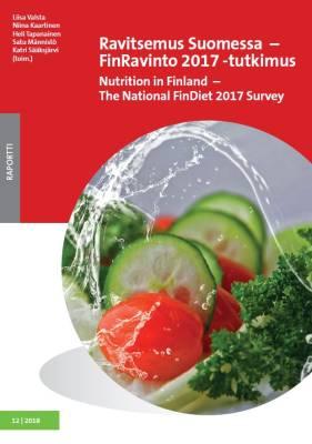 Ravitsemus Suomessa - Nutrition in Finland