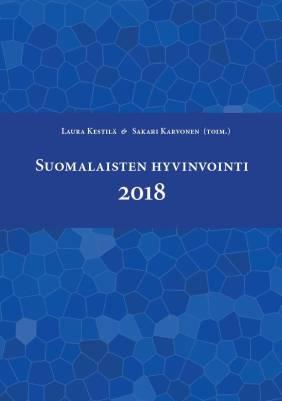 Suomalaisten hyvinvointi 2018