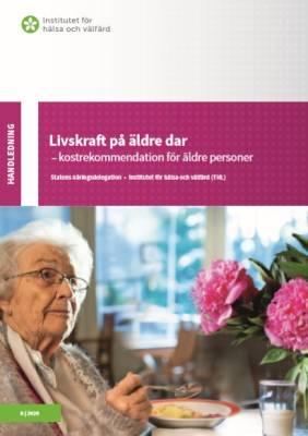 Livskraft på äldre dar